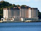 Тристаен апартамент в Порт Палас