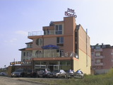 Hotel for sale near Sozopol