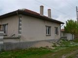 Едноетажна къща близо до Симеоновград