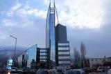 """Офис в бизнес център """"Белисимо"""""""