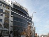 Elegant office in a modern business centre in the heart of Plovdiv