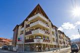 Однокомнатная квартира на продажу в Банско