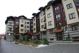 Two-level penthouse for sale in Bansko
