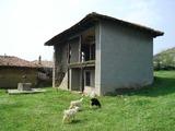 A two-storey house near Shumen