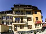 Тристаен апартамент в затворен комплекс Монблан / Mont Blanc