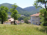 Plot of land close to Pamporovo