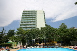 Three-star hotel for sale in Sunny Beach