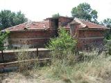 Едноетажна къща за продан близо до Eлхово