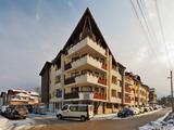 Луксозен апартамент в Банско