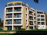 Нов дом сред парк и море в сърцето на Варна