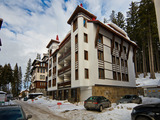 Отель на продажу в курорте Пампорово