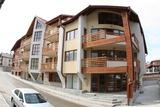 Двустаен апартамент продава в Банско