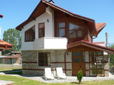 Three bedroom chalet for sale close to Bansko
