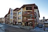 Продажа квартиры в лыжном курорте Банско