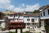 Семеен хотел в центъра на град Мелник