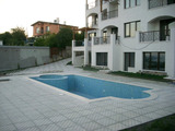 Fully furnished 1-bedroom apartments in Upper Traka district, Varna