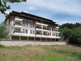 Двустаен апартамент в планински курорт