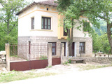 Family house with yard, 28 km from Vidin