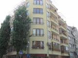 Large apartment in Burgas