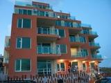 Трехкомнатный апартамент с видом на море в г. Бяла
