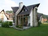 Lovely ski chalet close to Bansko