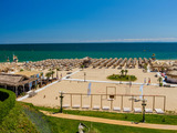 Exclusive beach-front apartment at Marina Dinevi, Sveti Vlas