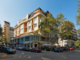 Luxuriously furnished office on �Zlatovrah� Str.