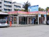 Функциониращ магазин в Балчик