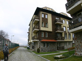 """One-bedroom apartment in """"Bojurland"""""""