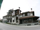 Хотел в Банско