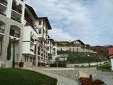 Двустаен апартамент във ваканционен комплекс