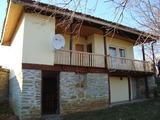 A cosy house near Ticha dam-lake