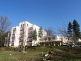 Резиденция в полите на Врачанската планина