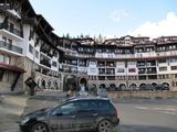 1-bedroom apartment in �Grand Monastery� hotel in Pamporovo