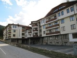"New 1-bedroom apartment in ""Panorama"" complex near Pamporovo"