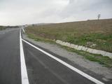 Парцел близо до турската граница