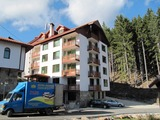 Studio for sale in Forest Glade complex in Pamporovo