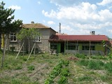 Typical rural house for sale near Shumen