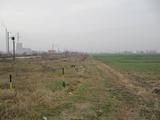 Огромен парцел земеделска земя
