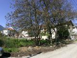 Регулиран парцел в Банско
