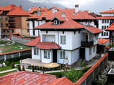 Lovely family hotel in Bansko