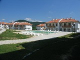 Beautiful chalet close to Borovets