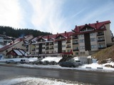 2-bedroom apartment in Pamporovo