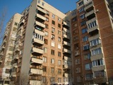 "One bedroom apartment in ""Mladost I"" District"
