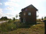 Countryside house close to the Danube river