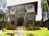 Hotel in Arbanassi