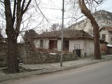 Оne-storey house in the ancient town of Balchik