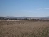 Голям парцел земеделска земя