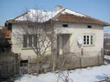 Well-maintained single-storey house close to the Danube River
