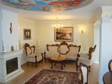 Large apartment in Lozenets district